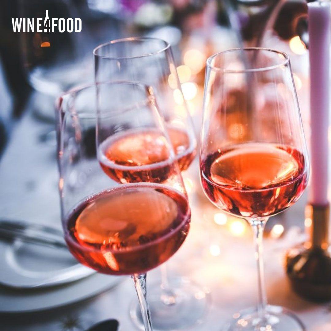Navigating The Host Gift Choosing The Perfect Party Wine Rhubarb Wine Vegan Wine Rose Wine