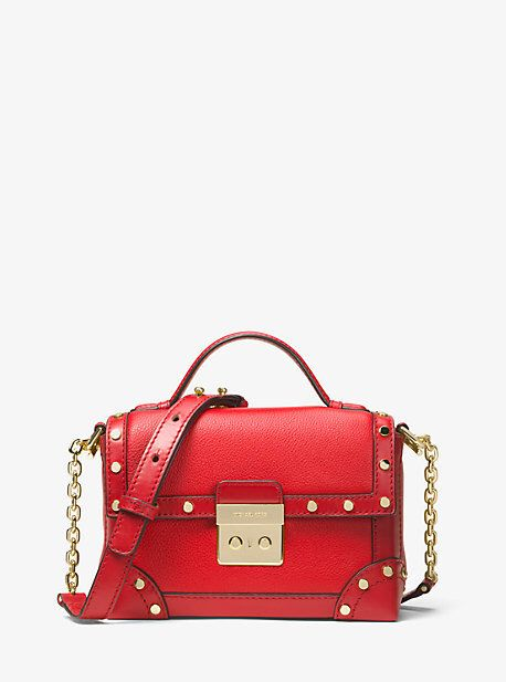 960e01dc666 Michael Kors Trunk bag