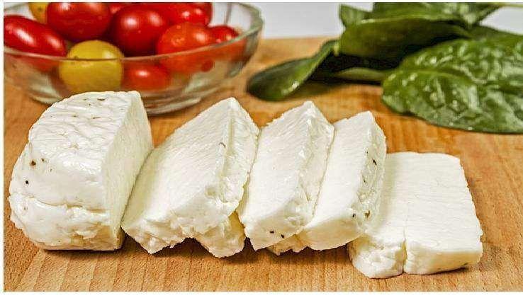 الوقاية من السكري وأهم فوائد جبنة حلوم In 2021 Cheese Halloumi Food