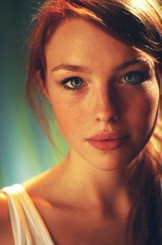 Anastasia Steele Redhead Beauty Beauty Eternal Redheads
