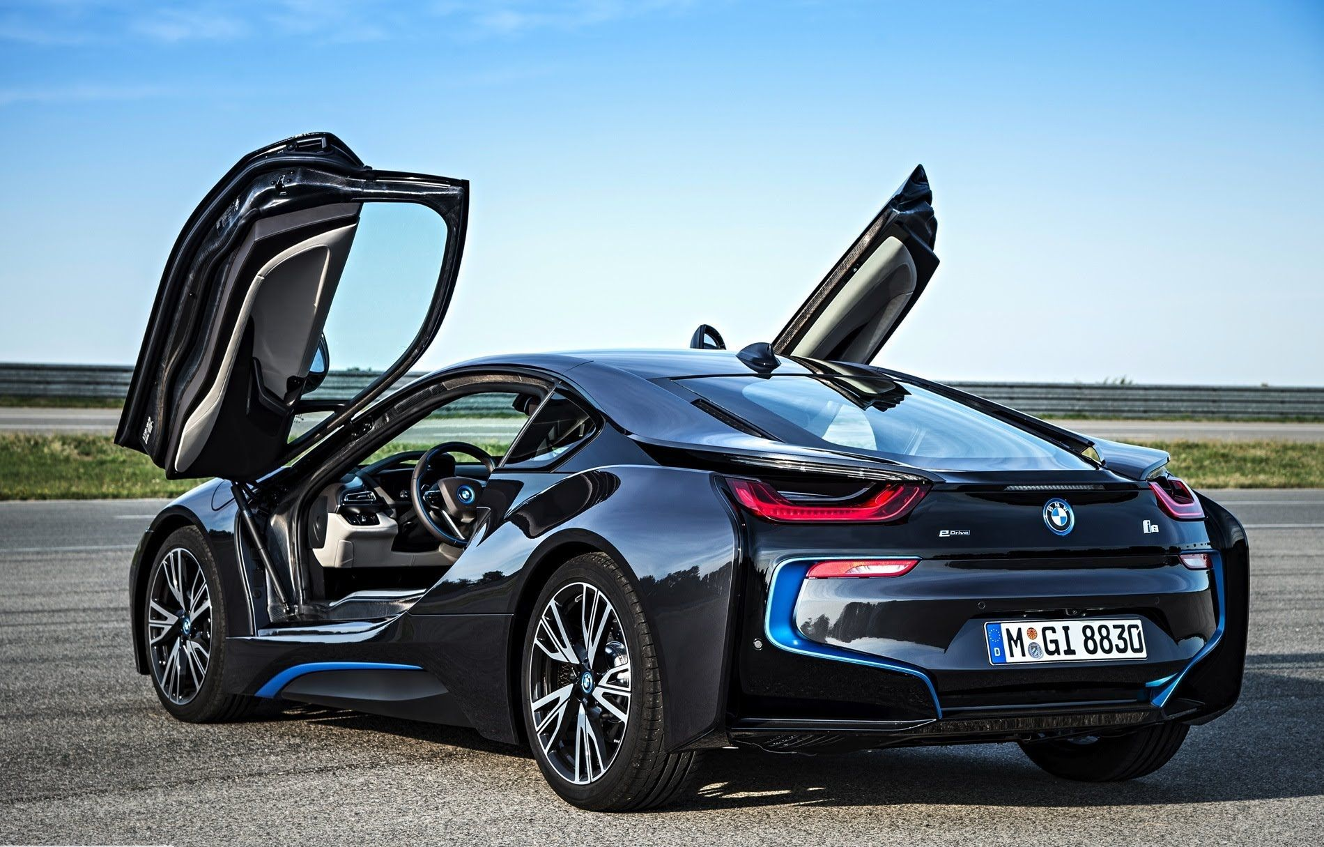 Dreamcars bmw hybrid electric car possible future new purchase very fast too
