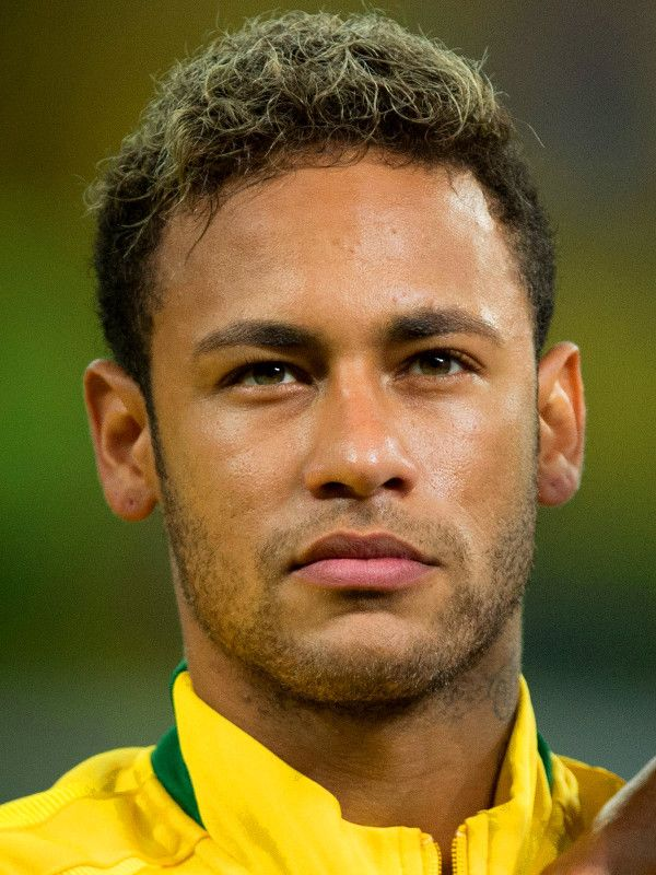 Neymar Jr World Cup 2018 Qualifiers Brazil V Chile 10