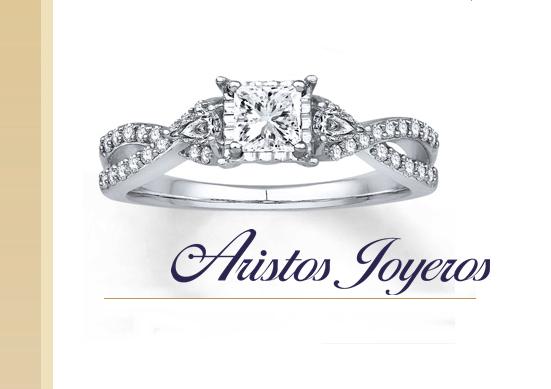 Diseños únicos y diferentes con los mejores diamantes ....