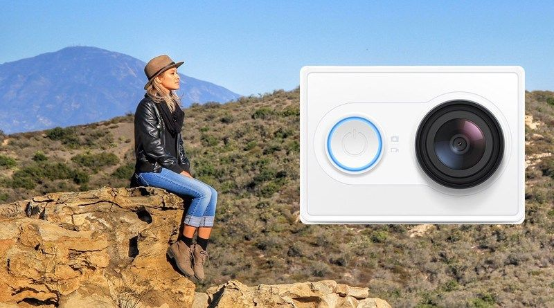 What is a best cheap action camera under $100? Action Cam: Three ...