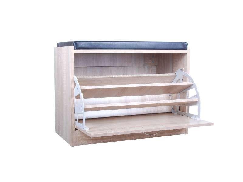Szafka Na Buty Nina Dab Sonoma Decor Shelves Home Decor