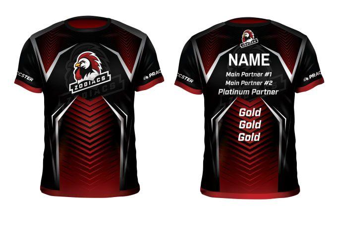 Design Custom Jersey Shirt Or Bike Jersey For You Com Imagens