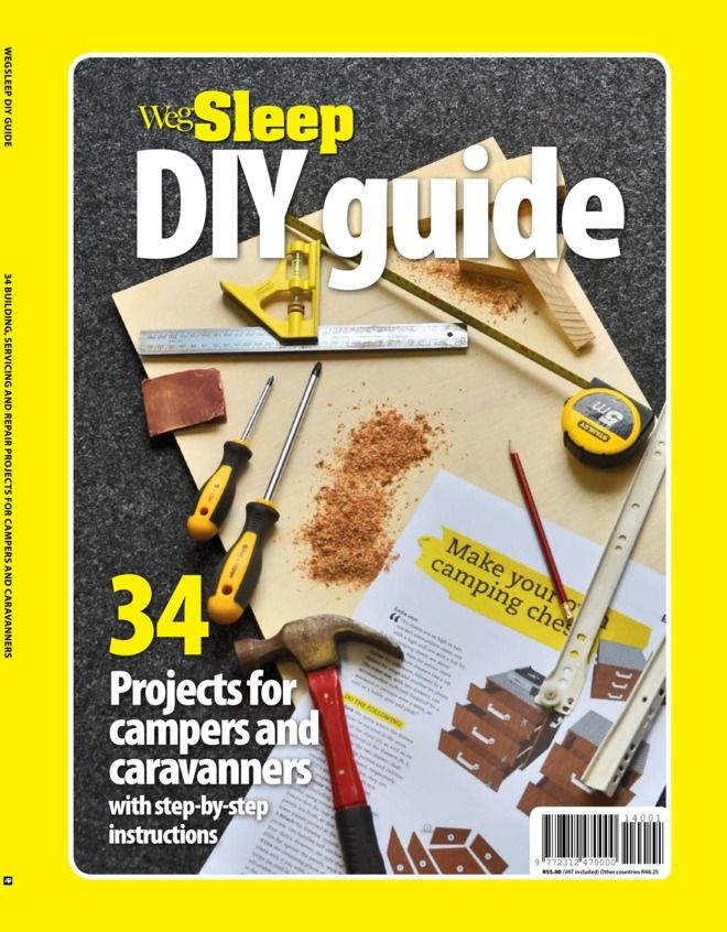 WegSleep DIY Guide 2014 edition - Read the digital edition by Magzter on your iPad, iPhone, Android, Tablet Devices, Windows 8, PC, Mac and the Web.