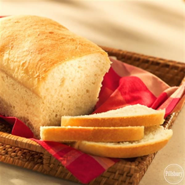 Delicious White Bread Recipe Food Network Recipes Bread
