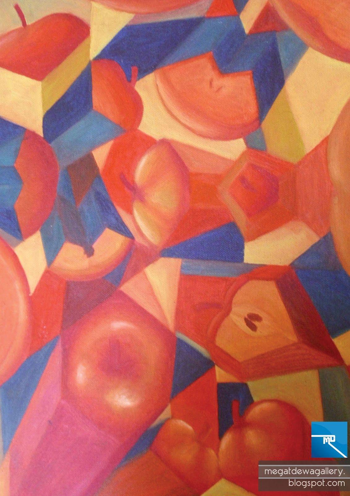 cubism art history
