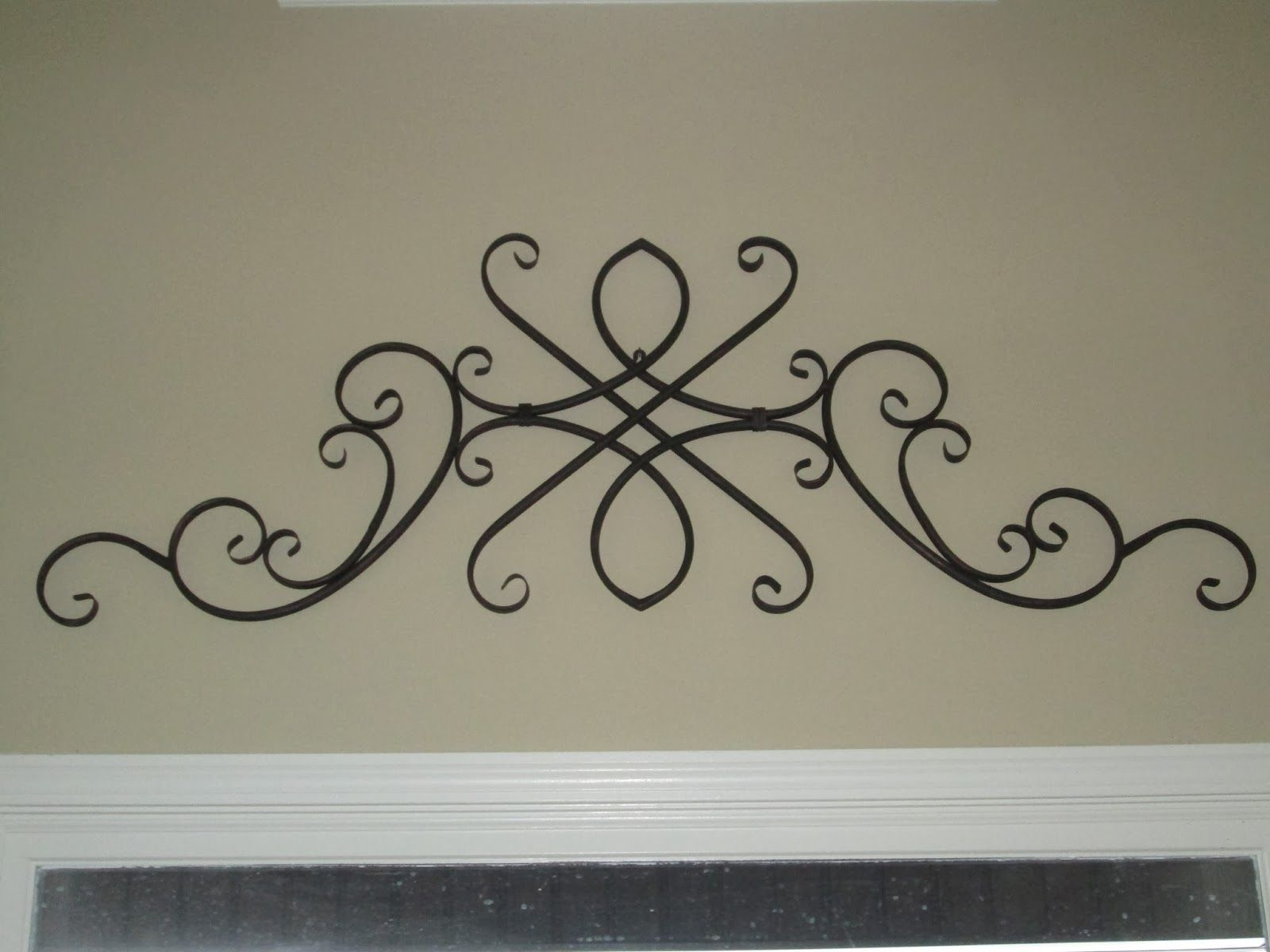 Door Toppers Add Beauty To A Rooms Decor And Can