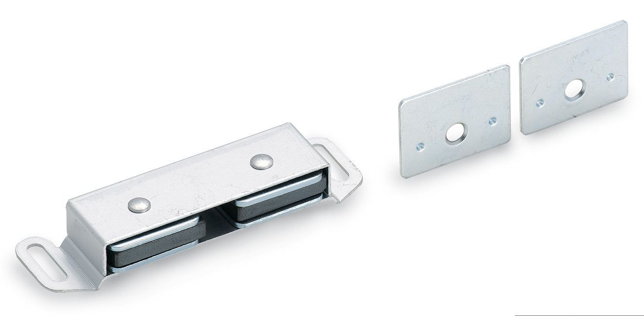 Double Magnetic Catches Latches Amerock Cabinet Catches Latches