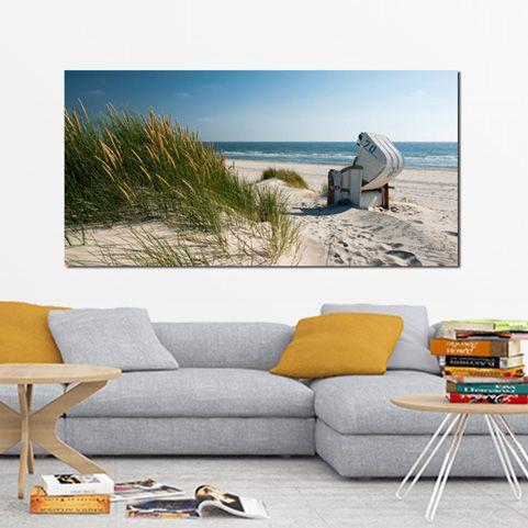 pin von ohmyprints auf nordsee wandbilder bilder leinwandbilder posterlounge eigenes bild als leinwand