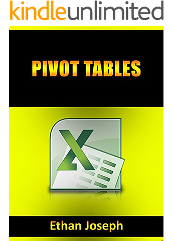 pivot tables pivot table basics pivot table essentials data