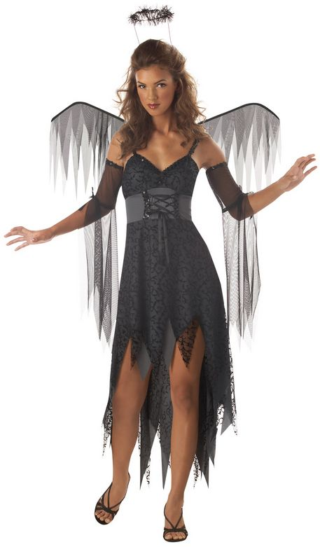 Wicked Angel Teen Costume costumes Pinterest Teen costumes - angel halloween costume ideas