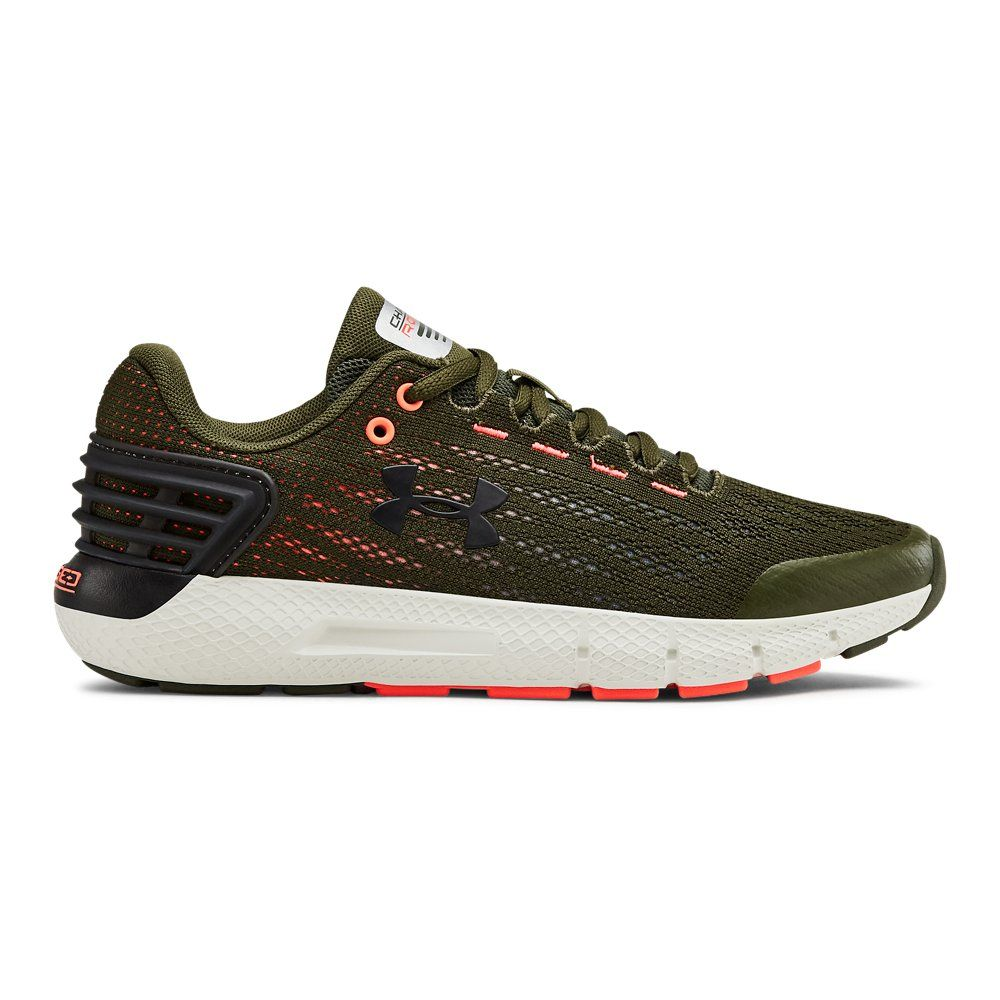 Photo of Boys' Grade School UA Charged Rogue Running Shoes | Under Armour US