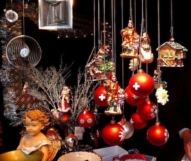 Swiss Christmas Decoration Switzerland Christmas Christmas Decorations Historical Christmas