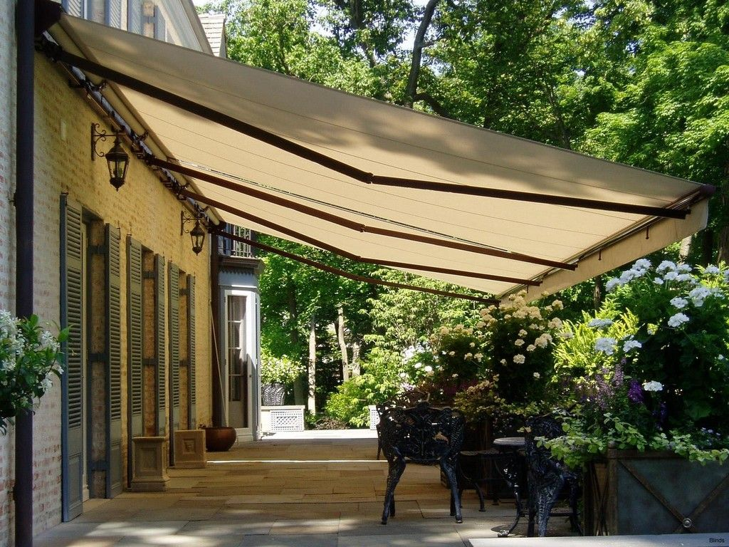 diy rv awning shade make your own retractable sun pergola canopy