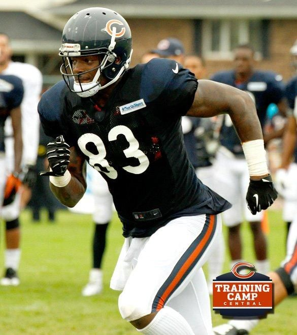 The Chicago Bears - Official Team Of