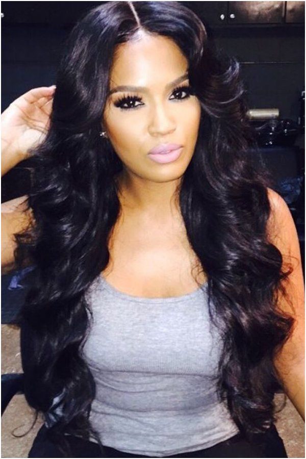 15 Good Black Women Long Hairstyles Cute