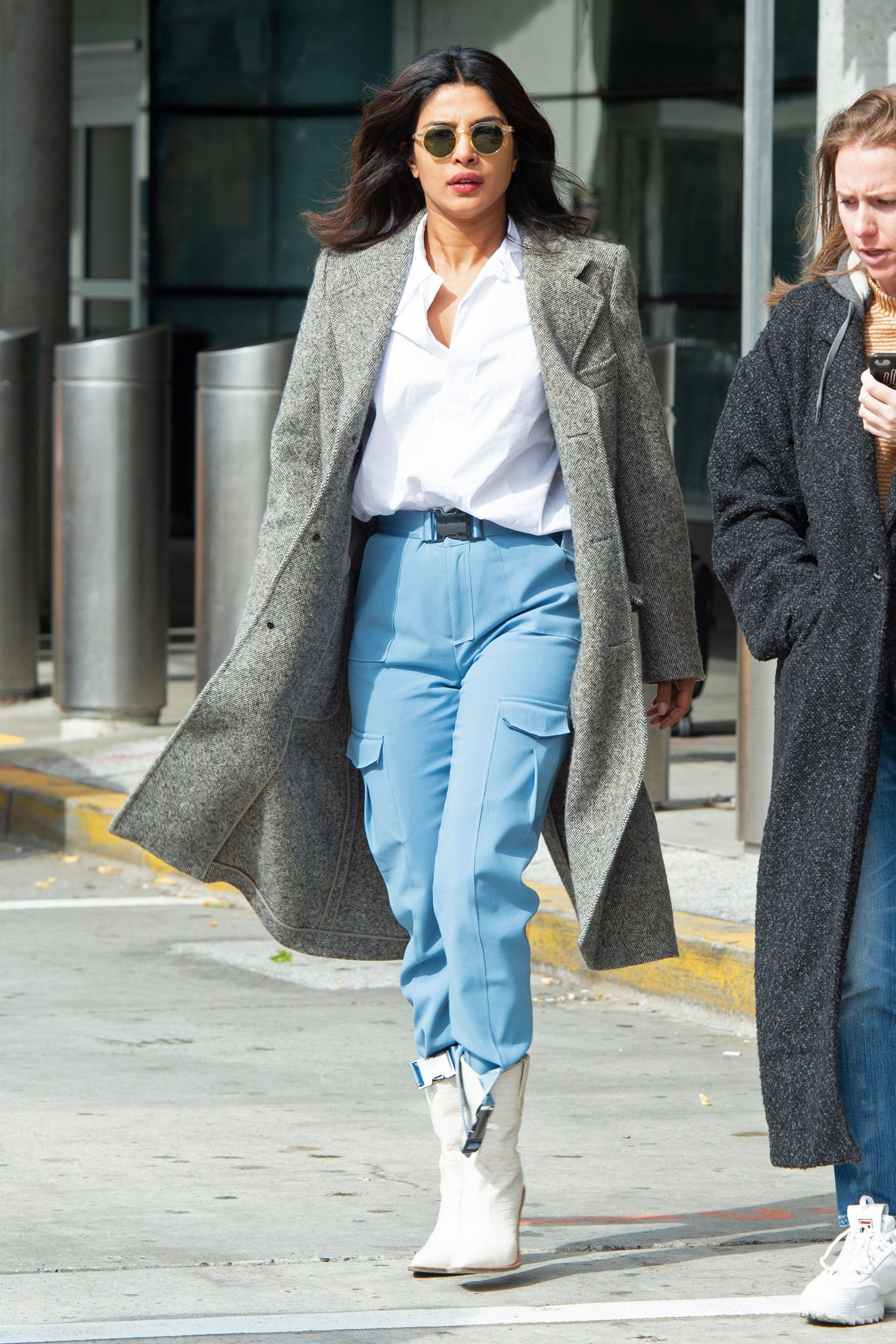 The 7 Celeb-Approved Winter Boots to Try This Winter | Cold weather  fashion, Priyanka chopra, Fashion