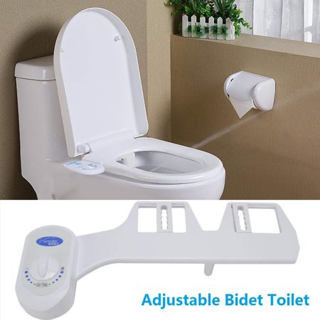 Bidet Attachment For Toilet Rear Feminine Ultra Thin Toilet