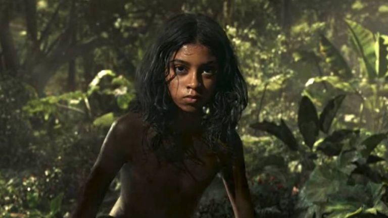 Resenha Mogli Entre Dois Mundos Original Netflix The Jungle
