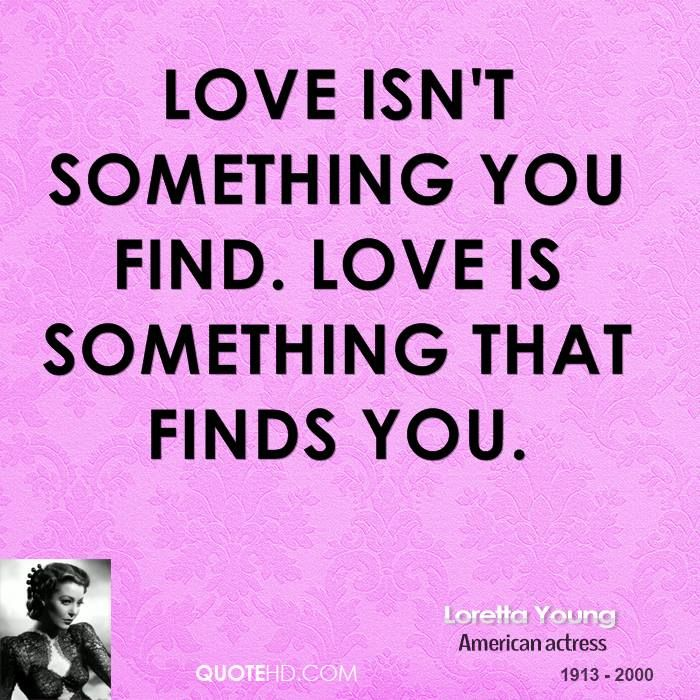 Love Finds You Quote: Pin By Kenkiokwine Barnes On Love Quotes