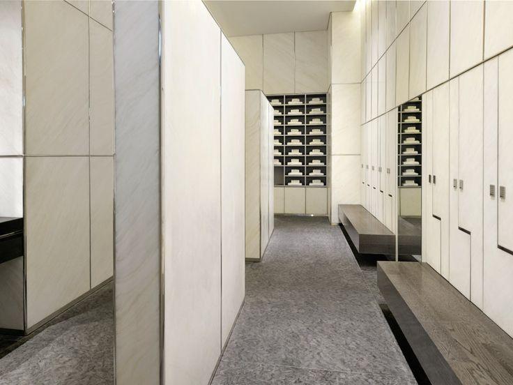 Locker Room Swimsuit Dryer