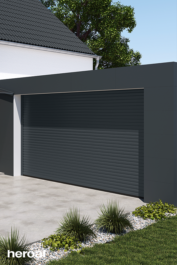Aluminum Roll Up Doors Are A Reliable Solution To Protect Your