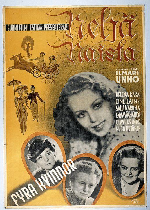 Neljä naista (1942)