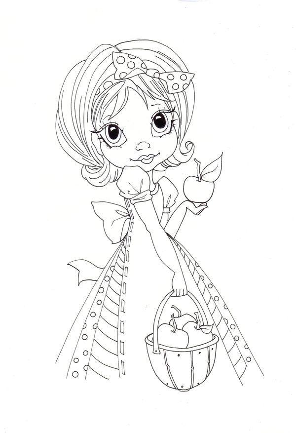 Pin de gladis zenarolla en Drawing saturated canary   Pinterest ...