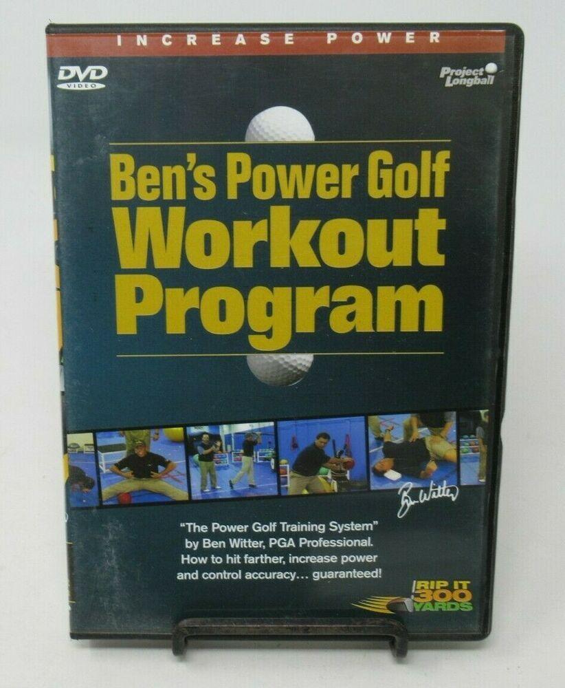 40++ Bens power golf viral