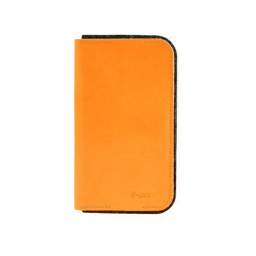 Gary & Ghost Etui élégant pour Samsung 9300 GALAXY SIII - doublure 100 % feutre de laine avec surface en cuir (Orange) D-park,http://www.amazon.fr/dp/B00DDH5MU0/ref=cm_sw_r_pi_dp_fGfHtb1QZA0HE44G