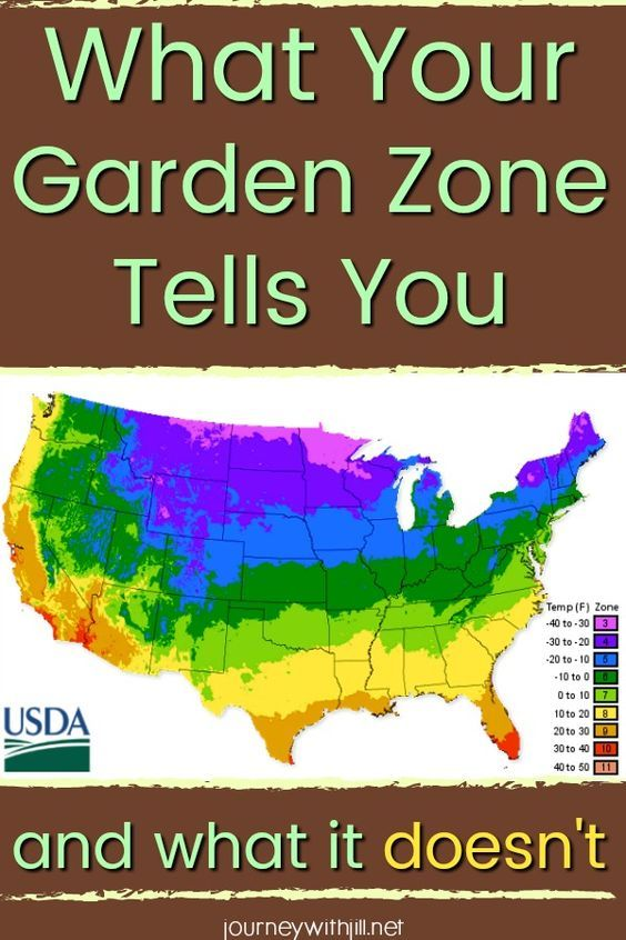 Difference Between Garden Zone and Growing Season is part of garden Layout Map - Are you searching for your garden zone  The map inside will show you, but you'll also learn what your gardening zone tells you  and what it doesn't