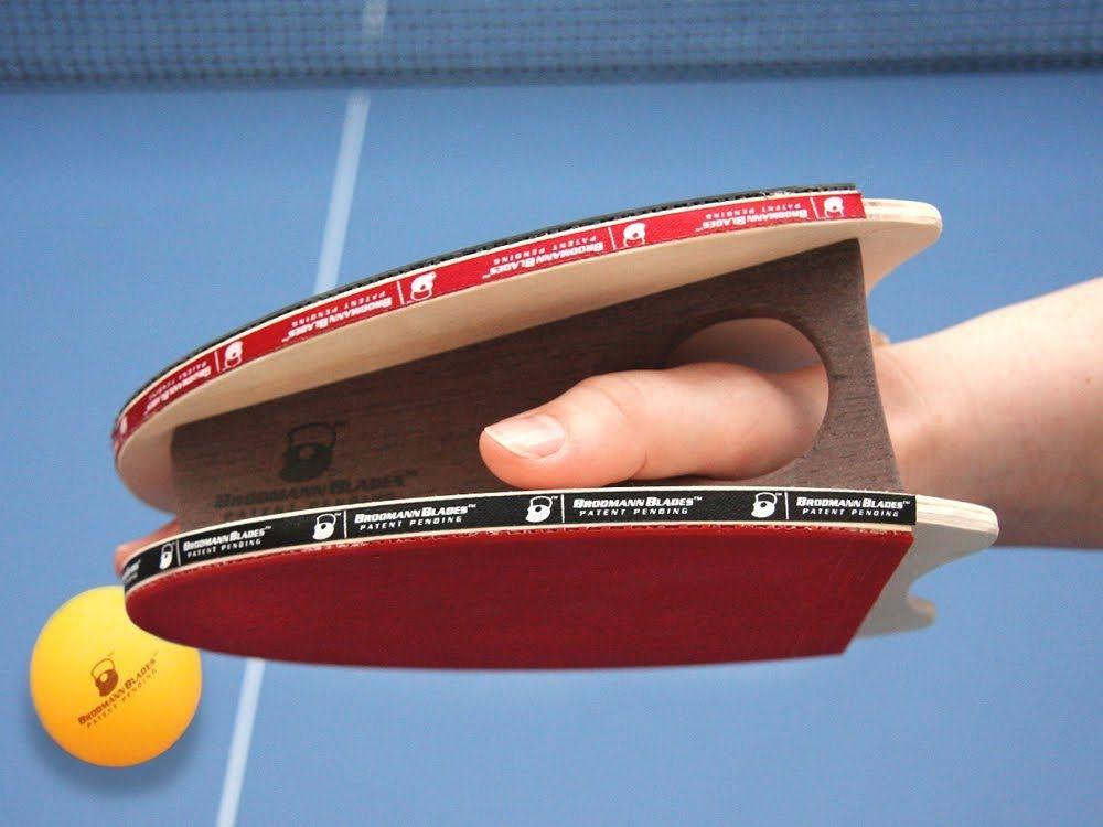 Brodmann Blades - Table Tennis Rackets & Brodmann Blades - Table Tennis Rackets   Misc.   Pinterest   Rackets ...