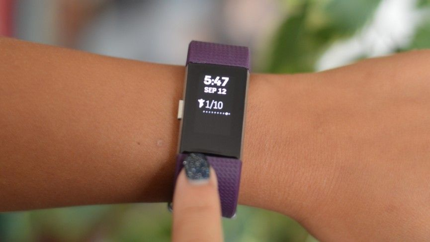 Fitbit Charge 2 Essential Tips And Tricks Fitness And Health Fitbit Charge Fitbit Workout Accessories