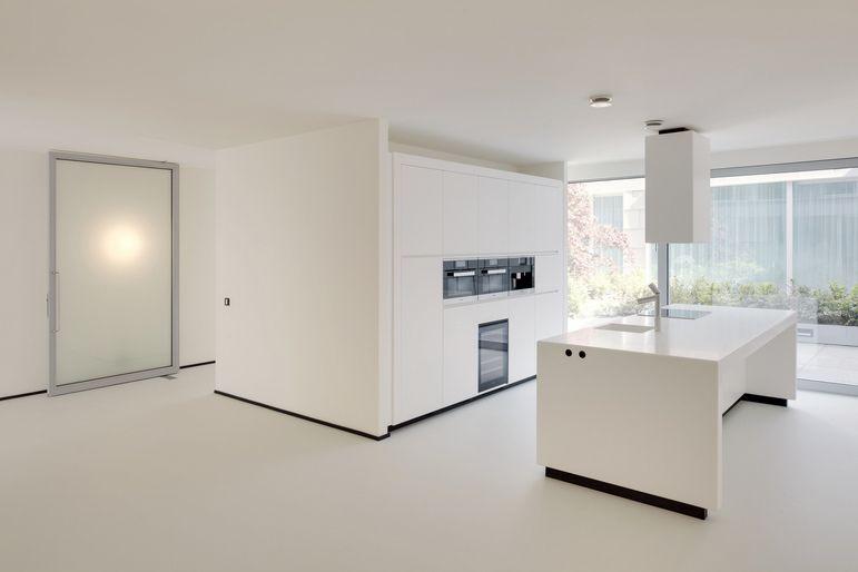the double, amsterdam - wiel arets architects | architecture, Innenarchitektur ideen