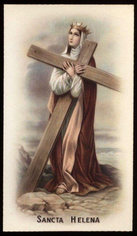 Resultado de imagem para santa helena santinho