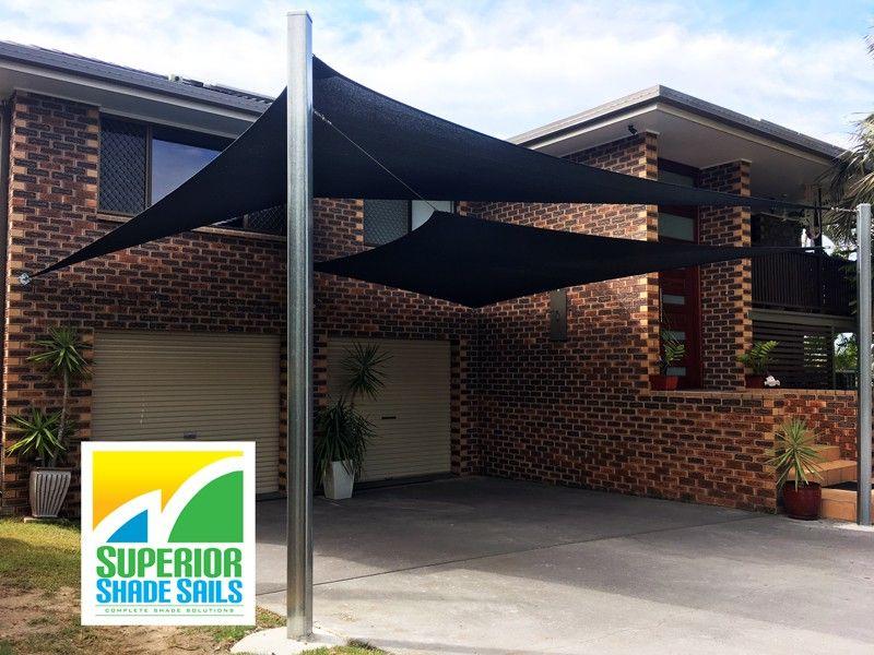 Image result for shade sails carport | Shades & umbrellas ...