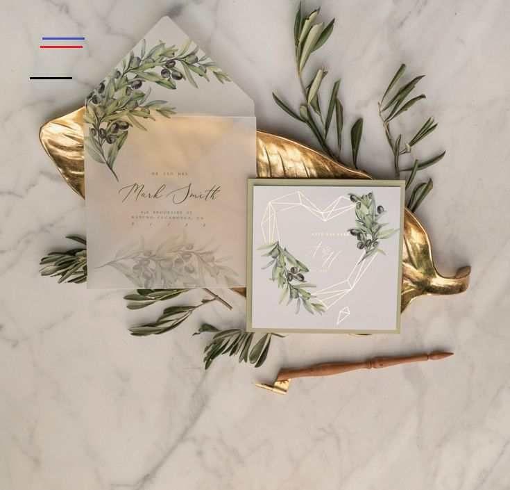 28+ Vellum wedding invitations cricut information