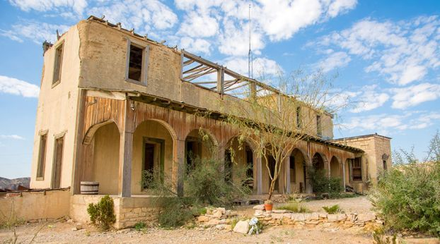 12 Ghost Towns To Visit In Texas Holiday Hotel Portland