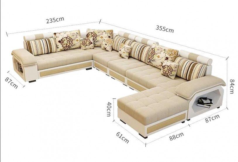 Some Decorating Ideas For A Shabby Chic Salon Modern Sofa Living Room Living Room Design Modern Living Room Sofa Design