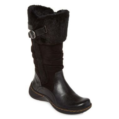 Yuu™ Emily Cold-Weather Tall Boots