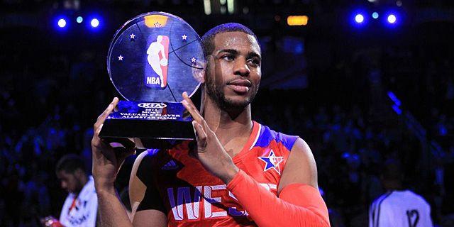 El Oeste reina en la NBA. Crónica y vídeo del All Star ...