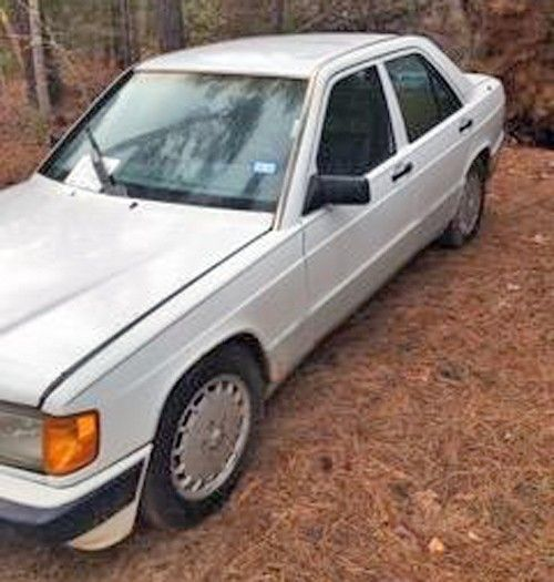 For Sale By Owner In Kilgore, TX Year: 1991 Make: Mercedes