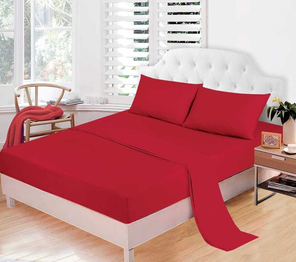 Small Double Fitted Sheet