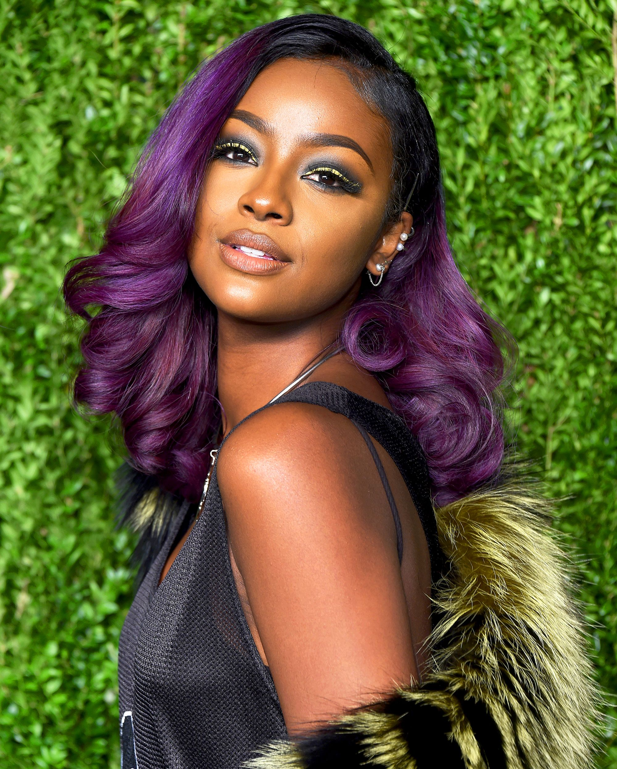 Is a cute Justine Skye naked (27 foto and video), Topless, Is a cute, Feet, butt 2019