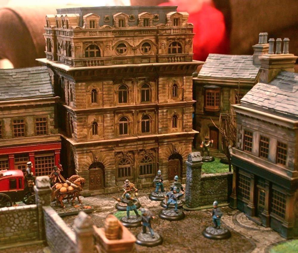 49+ Tabletop war games for beginners ideas
