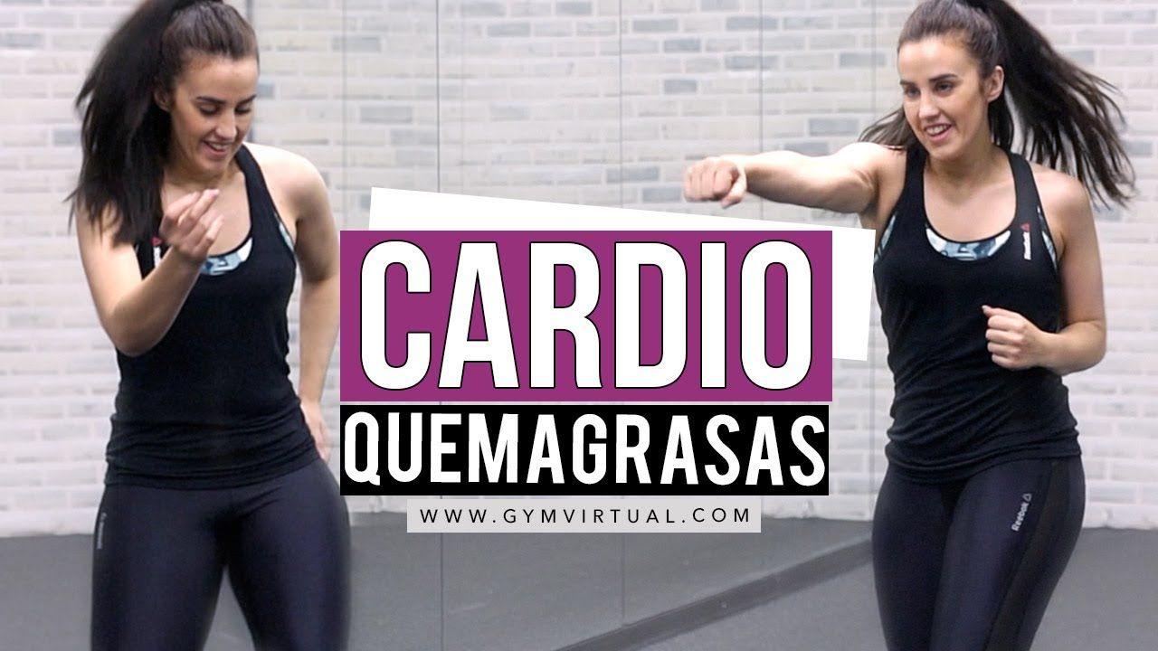 Cardio Para Quemar Grasa 15 Minutos Gym Virtual Cardio Para Quemar Grasa Rutinas Para Quemar Grasa Ejercicios De Cardio