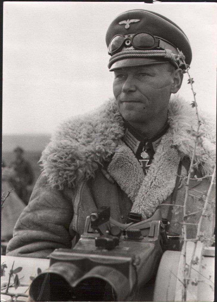 """■ Karl Lorenz (1904-1964) - RKE Kdr GrenRgt """"Grossdeutschland"""""""